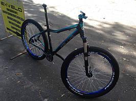 Сборка женского велосипеда на раме Kelly's Vanity 90 2