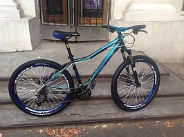 Сборка женского велосипеда на раме Kelly's Vanity 90 3