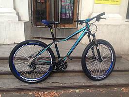Сборка женского велосипеда на раме Kelly's Vanity 90 5