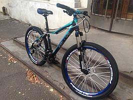 Сборка женского велосипеда на раме Kelly's Vanity 90 6