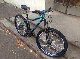 Сборка женского велосипеда на раме Kelly's Vanity 90 7