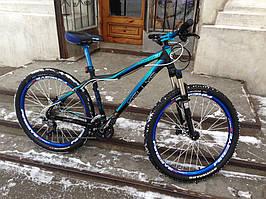 Сборка женского велосипеда на раме Kelly's Vanity 90 8