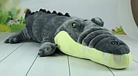М'яка іграшка крокодил, 100 див., фото 1