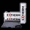 Нагревательный мат двухжильный Extherm ET ECO 075-180