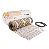 Нагрівальний мат двожильний Veria Quickmat 150 225 Вт 1.5 кв. м.