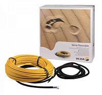 Нагревательный кабель двухжильный Veria Flexicable 20 1980 Вт 100 м