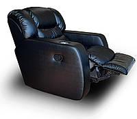 Игровое Кресло реклайнер Орландо SL Механика, обивки в ассортименте, фото 1