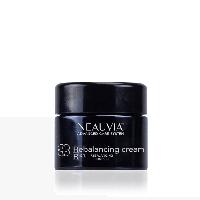 Восстанавливающий крем для сухой кожи REBALANCING CREAM RICH