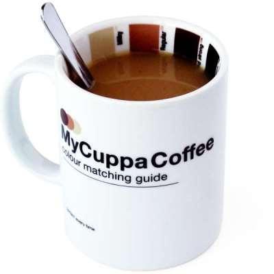 """Чашка для кави """"Так як я люблю"""""""