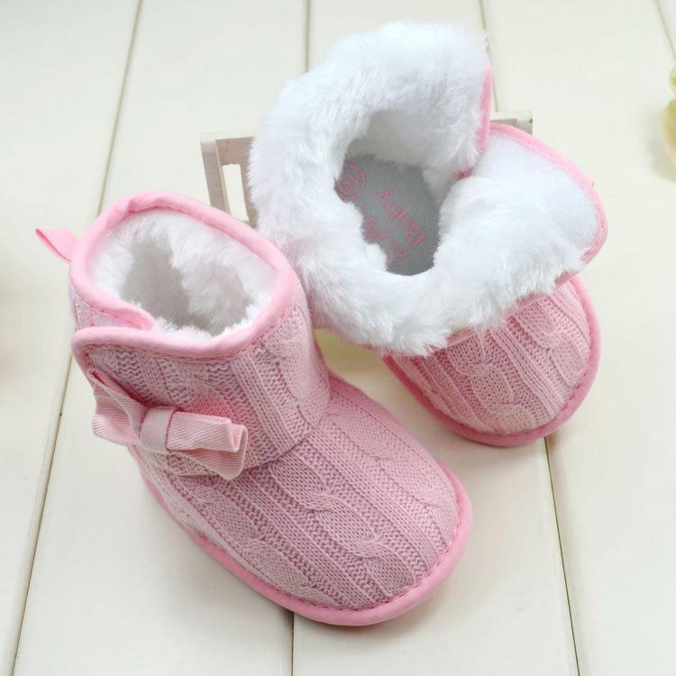Детские сапожки-пинетки.Сапожки для новорожденных.