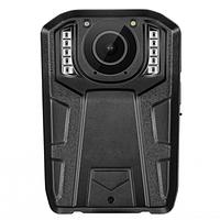 Боди камера нагрудный видеорегистратор Patrul C-06