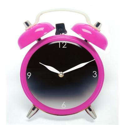 """Часы настенные """"Еwinbell"""", розовые"""