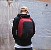 """Рюкзак міський XD Design Bobby Anti-Theft 15,6"""" Red (P705.544), фото 6"""