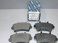 Колодки тормозные передние Renault Master/Opel Movano 98- R16 MEYLE 0252361318