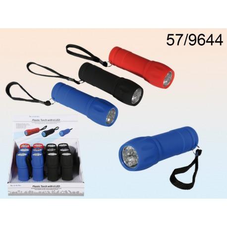 Ліхтарик ООТВ кишеньковий зі світлодіодами