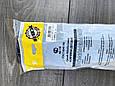 Колготи дитячі бавовна KBS з малюнком мишки прикрашені люрексом для дівчаток 5 років 6 шт в уп мікс з 3х кол, фото 3