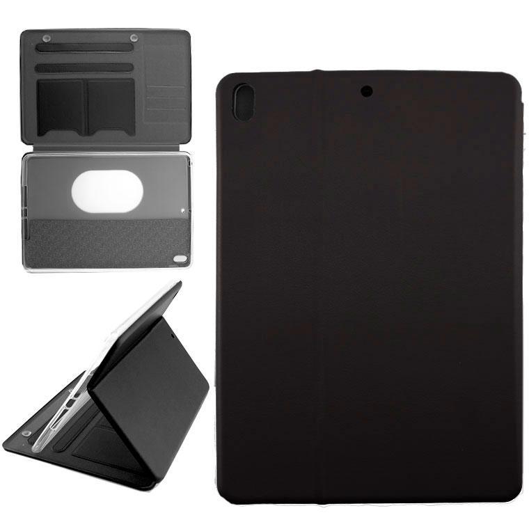 """Чохол-книжка Elite Case Apple iPad Pro 10.5"""" чорний"""