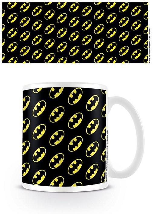 Кружка Dc Originals Batman logo / Бетмен