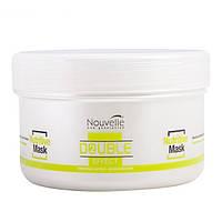 Nouvelle Nutritive Mask для истощенных волос 500 мл