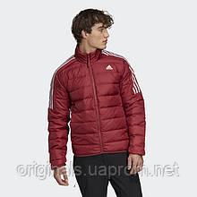 Мужской пуховик Adidas Essentials Down Jacket GH4595 2021 D