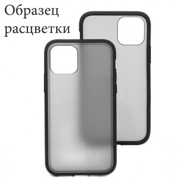 Чехол Goospery Case Xiaomi Mi CC9 Pro, Mi Note 10, Mi Note 10 Pro черный