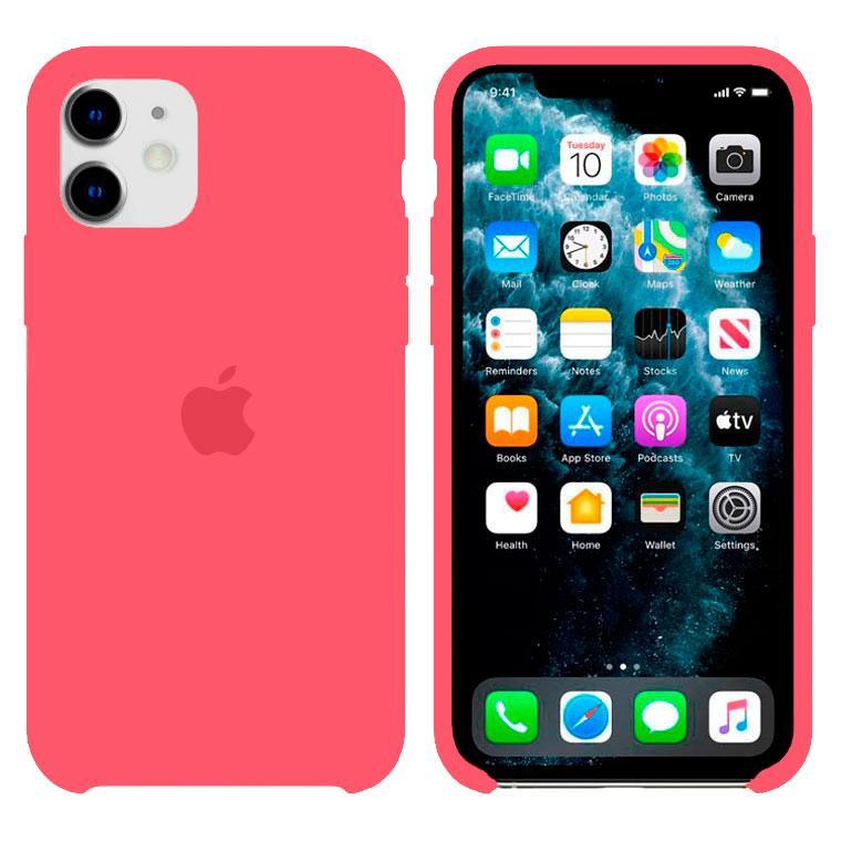 Чехол Silicone Case Original iPhone 12 Mini (N30)