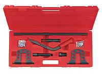 Рассухариватель клапанов универсальный (пластиковый кейс) (FORCE 62105)