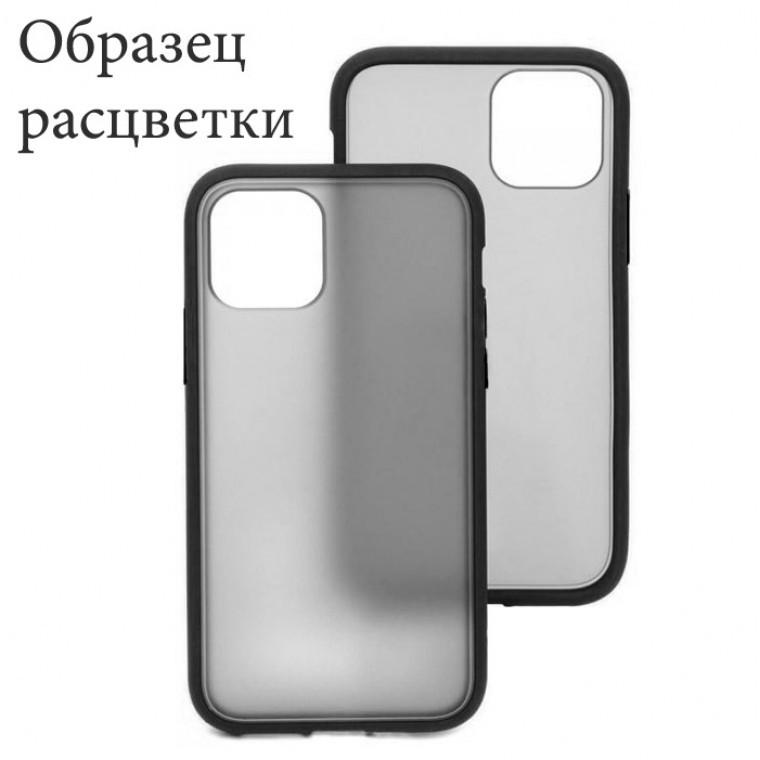 Чехол Goospery Case Samsung A51 5G A516 черный