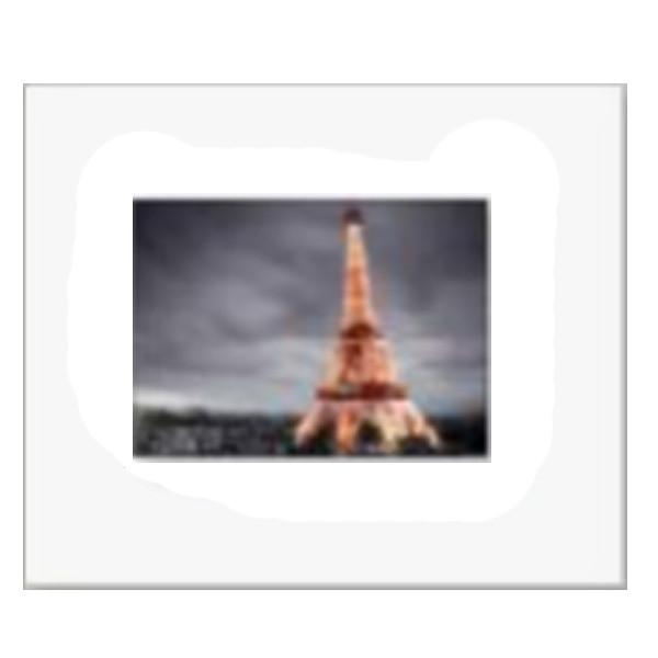 """Картина """"Parigi"""", 31 х 26 см"""