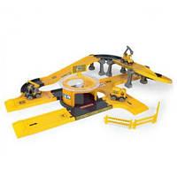 Строительная площадка Wader Kid Car 3D Wader (53340)