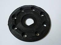 Опора пружины амортизатора, шайба на Renault Trafic с 2001... Renault (оригинал), 8200010492J (без упаковки)