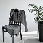 Костюм двойка юбка и укороченный пиджак, фото 2