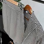 Костюм двойка юбка и укороченный пиджак, фото 6