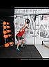Слембол (медичний м'яч) для кроссфита SportVida Slam Ball 7 кг SV-HK0198 Black, фото 2