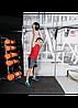 Слембол (медичний м'яч) для кроссфита SportVida Slam Ball 7 кг SV-HK0198 Black, фото 5