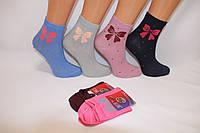 Підліткові шкарпетки середні-з бавовни Стиль Люкс 20-22 905
