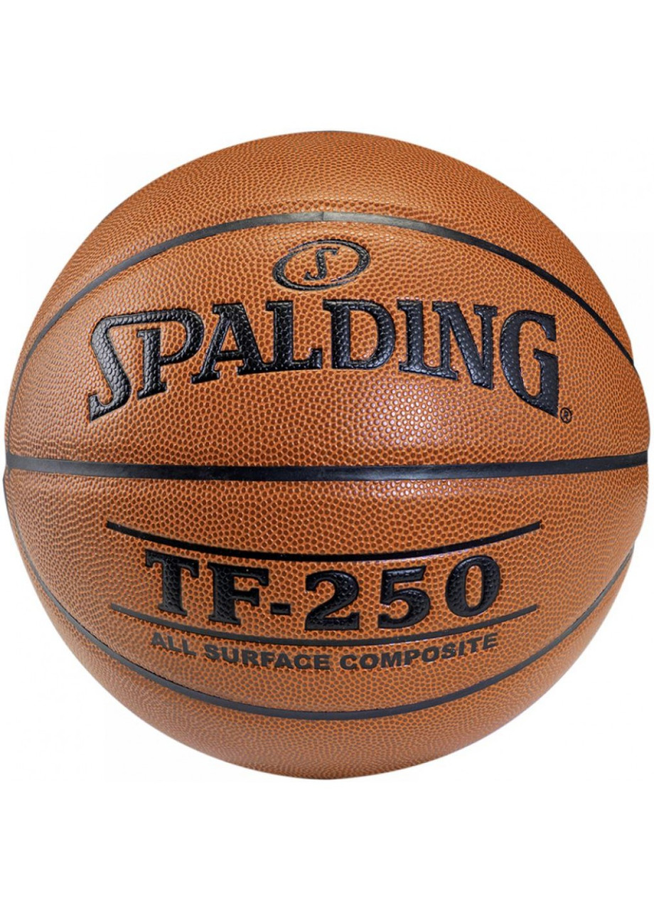 М'яч баскетбольний Spalding TF-250 IN/OUT Size 6