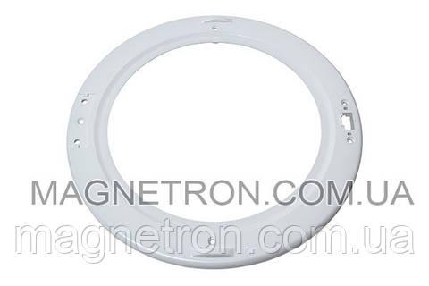 Обечайка люка внутренняя для стиральной машины Electrolux 1240122042