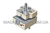 Переключатель мощности конфорок для электроплит Gorenje EGO 50.67021.901 642993