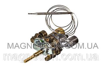 Кран с термостатом газовый для духовки газовой плиты Gorenje 288218