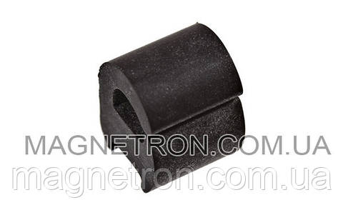 Резиновый уплотнитель решетки для плиты Ariston C00076405