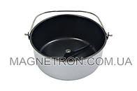Ведерко (круглое) + лопатка для хлебопечки Electrolux 4055058798