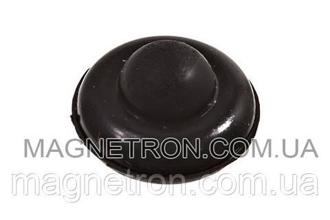 Резиновый уплотнитель решетки для плиты Whirlpool 481946818388