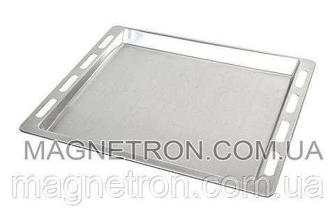 Алюминиевый противень для духовки Bosch HEZ430001 740853