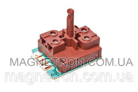 Переключатель программ для вертикальных стиральных машин Electrolux 1320503004