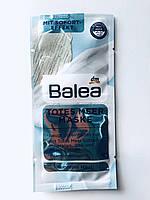 Маска для обличчя Balea Гебірге Meer Maske очищаюча 2x8 мл