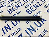 Уплотнительная планка стекла задней правой двери Mercedes W221 A2217351065, фото 4