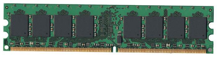 """Оперативна пам'ять DDR2 Nanya 2Gb 800Mhz """"Б/У"""""""