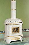 Печь-камин Sergio Leoni Castellana, фото 3