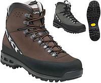 Ботинки для альпинизма AKU Cresta NBK GTX, размеры: 42.